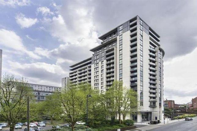 Thumbnail Flat to rent in Centenary Plaza, Holiday Street, Birmingham, 1Tw