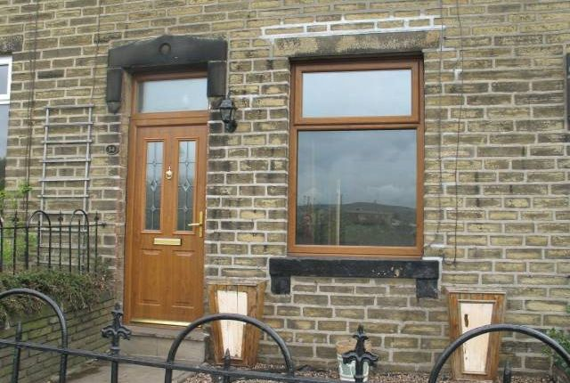 Thumbnail Property to rent in Willow View, Bairstow Lane, Halifax