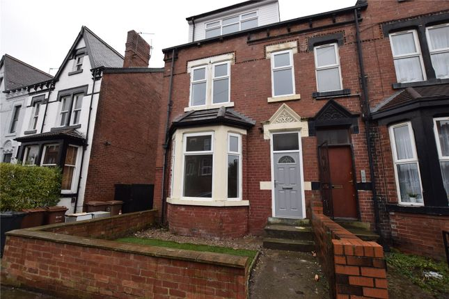 Thumbnail Semi-detached house to rent in Roundhay Mount, Leeds, West Yorkshire