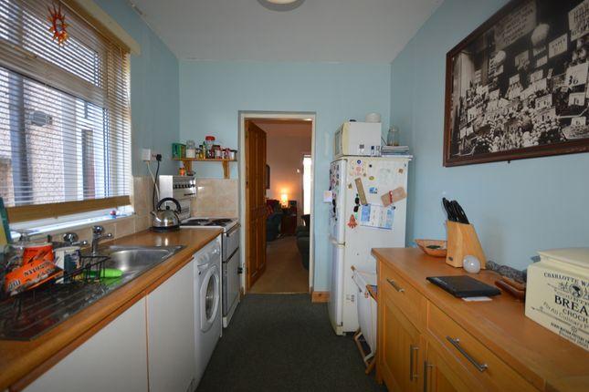 Kitchen of Moss Bay Road, Workington, Cumbria CA14
