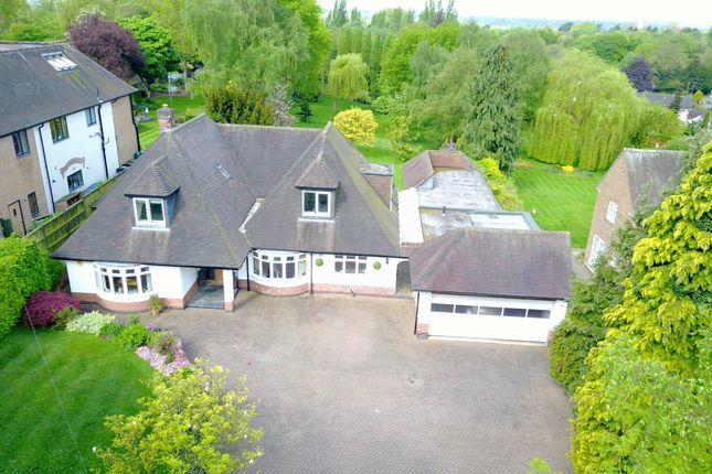 Thumbnail Property for sale in Old Road, Ruddington, Nottingham