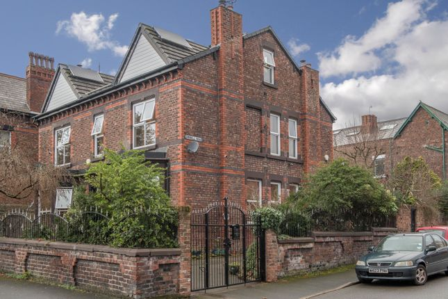 Thumbnail Detached house for sale in Holland Road, Wallasey