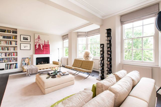 Thumbnail Flat for sale in Coleherne Court, Redcliffe Gardens, South Kensington