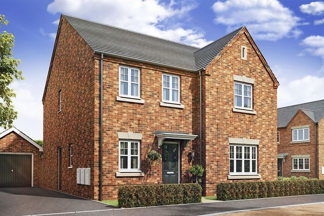 """Thumbnail Property for sale in """"The Oakford"""" at Kendale View, Driffield"""
