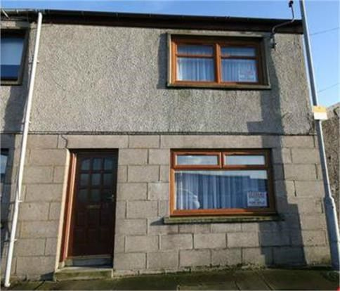 Barrasgate Road, Fraserburgh AB43