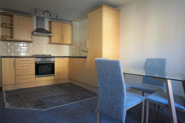 Thumbnail Flat to rent in Lime Grove, Seaforth Road, Liverpool