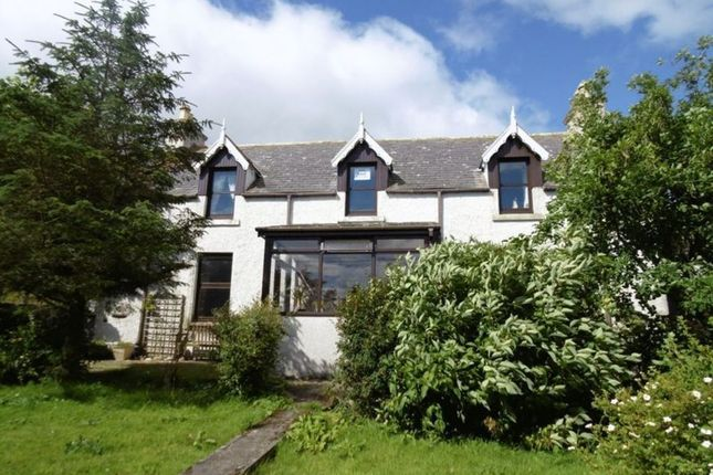 Thumbnail Property for sale in Catburn House, Berriedale, Caithness