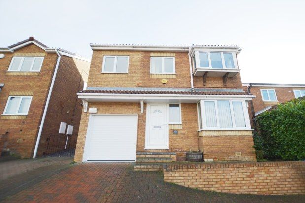 Thumbnail Detached house to rent in Rufford Rise, Sheffield