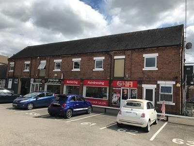 Thumbnail Office to let in Upper Floor Accommodation, New Street, Burton Upon Trent, Staffordshire