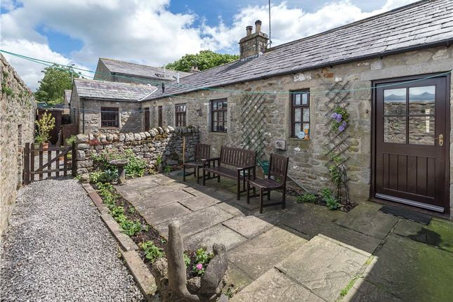 Thumbnail Semi-detached bungalow for sale in Runley Mill, Settle, North Yorkshire