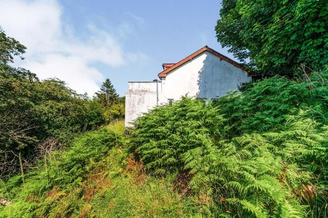 Semi-detached house for sale in Yr Allt, Clynnogfawr, Caernarfon