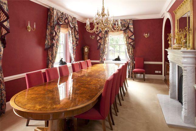 Dining Room of Penshurst Road, Penshurst, Tonbridge, Kent TN11
