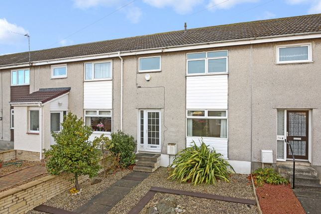 Terraced house for sale in Seaforth Terrace, Bonnyrigg