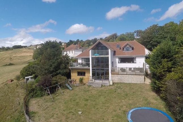 Thumbnail Detached house for sale in Celtic Way, Bleadon, Weston-Super-Mare