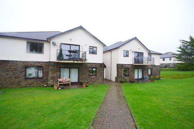 Thumbnail Flat for sale in Bryn Hir, Old Narberth Road, Tenby