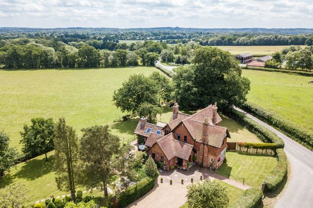 Detached house for sale in Four Elms, Edenbridge