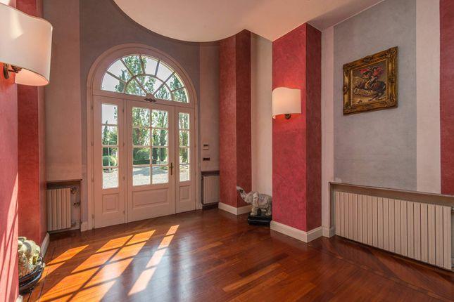 5 bed town house for sale in Via Massimo Tonelli, Gattatico, Reggio Emilia