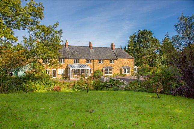 Thumbnail Detached house for sale in Broadway, Ilminster, Somerset