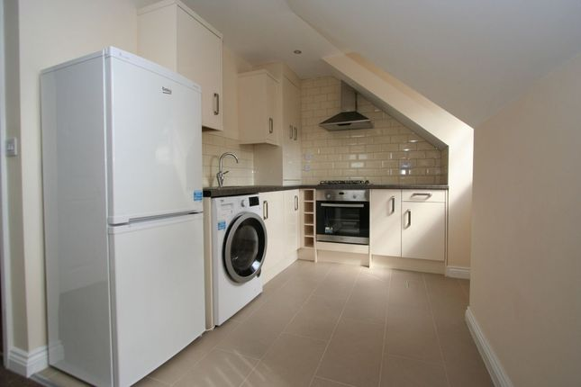 Thumbnail Flat to rent in The Avenue, Linthorpe, Middlesbrough