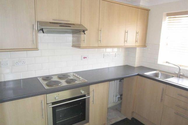 Kitchen of Holly Court, Basildon, Essex SS16
