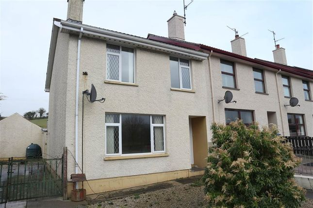 Thumbnail Detached house for sale in 14, Brownhill Park, Strabane
