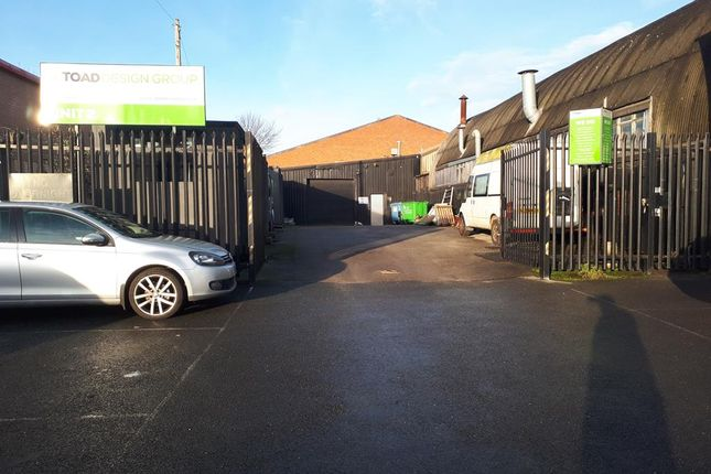 Thumbnail Light industrial to let in Sherwood Road, Armytage Road Industrial Estate, Brighouse