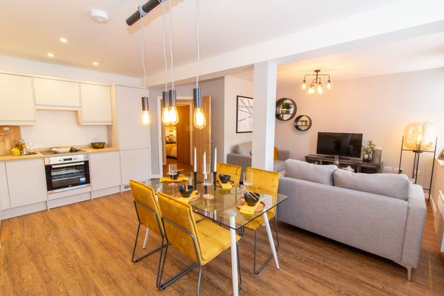 2 bedroom flat for sale in Beaconsfield Road, St. George, Bristol