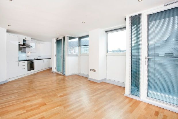 Thumbnail Flat to rent in 4 Spurriergate House, York