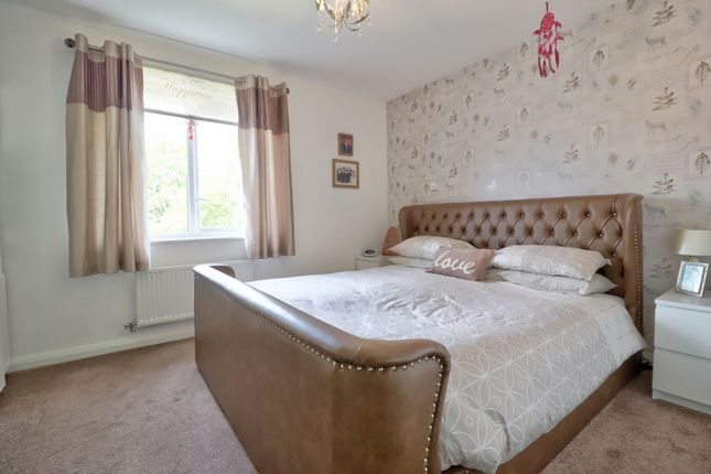 Bedroom One of Shorrock Lane, Blackburn BB2