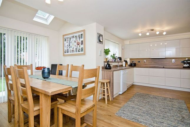 Thumbnail Detached house for sale in Limestone Close, Aldridge, Walsall