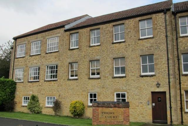 Thumbnail Flat to rent in Priory Court, West Street, Stoke Sub Hamdon