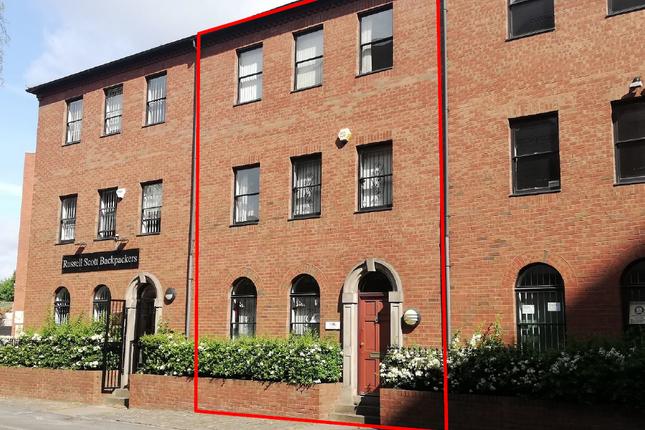 Thumbnail Office to let in Lisbon Street, Leeds