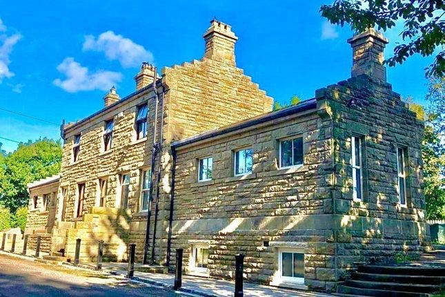 Thumbnail Detached house for sale in Station House, Lanchester, County Durham