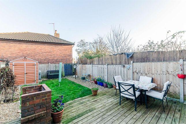 Rear Garden of Clensham Lane, Sutton, Surrey SM1