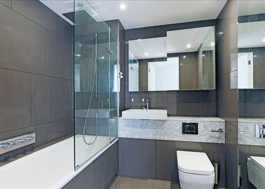 Bathroom 2 of Cashmere House, Leman Street, London E1