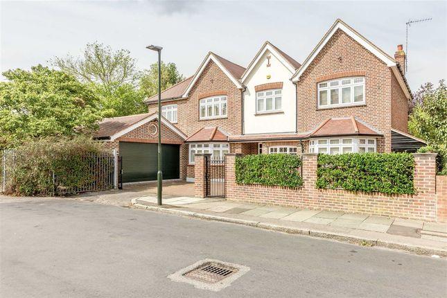 Thumbnail Property for sale in Carlisle Road, Hampton
