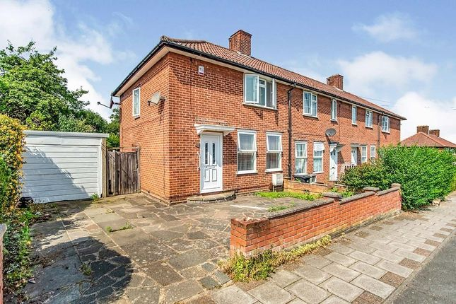 3 bed terraced house to rent in St. Keverne Road, London SE9