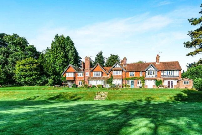 Thumbnail Maisonette for sale in The Gables, Argos Hill, Rotherfield, East Sussex