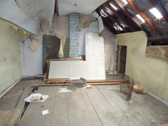 Attic Room of Nascot Street, Watford, Hertfordshire, . WD17