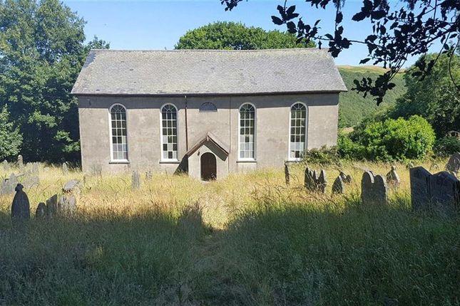 Thumbnail Property for sale in Salem, Aberystwyth, Ceredigion