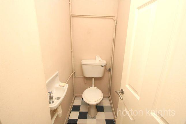 Ground Floor WC of Stapleton Road, Warmsworth, Doncaster DN4