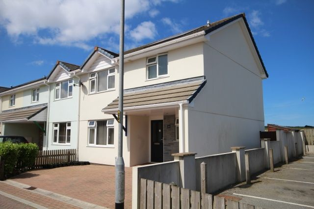 Thumbnail Property for sale in Charlottes Way, Delabole