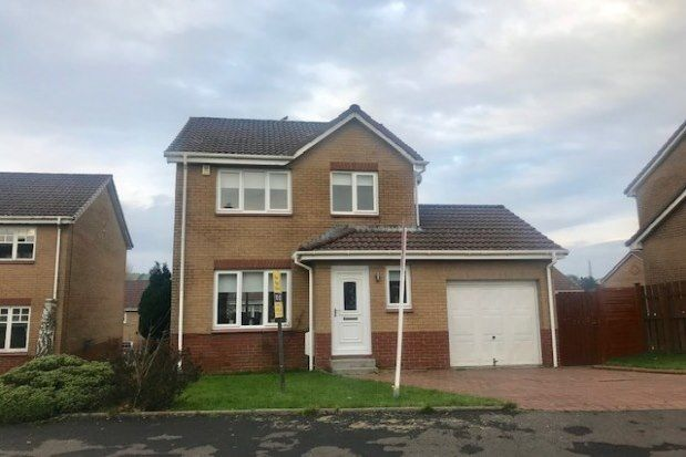 Thumbnail Property to rent in Stewartfield Drive, Glasgow