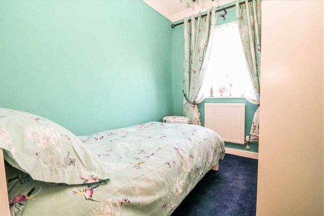 Bedroom Three of Jubilee Close, Lincoln, Cherry Willingham LN3