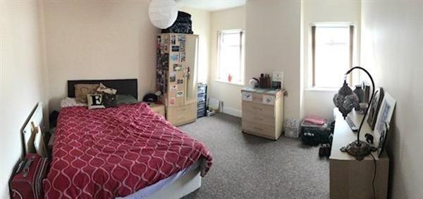 Room to rent in Aylesbury Crescent, Bedminster, Bristol