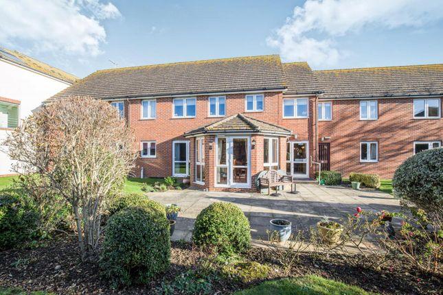 Thumbnail Flat to rent in Shrubbs Drive, Middleton-On-Sea, Bognor Regis