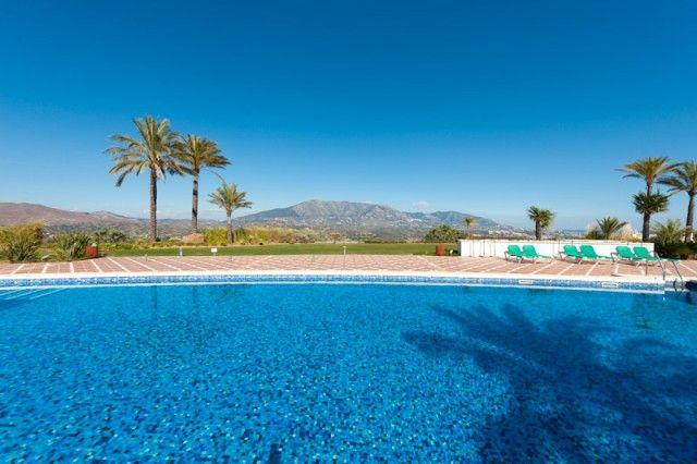 Communal Pool of Spain, Málaga, Mijas, La Cala Golf