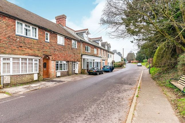 Thumbnail Flat to rent in Southview Road, Crowborough