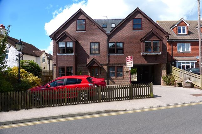 Thumbnail Property for sale in Whitehill Road, Crowborough