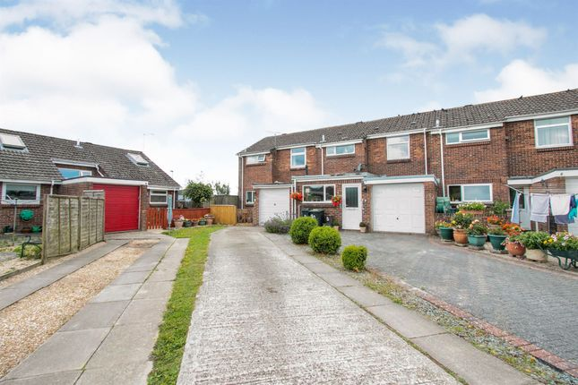 Airfield Close, Crossways, Dorchester DT2